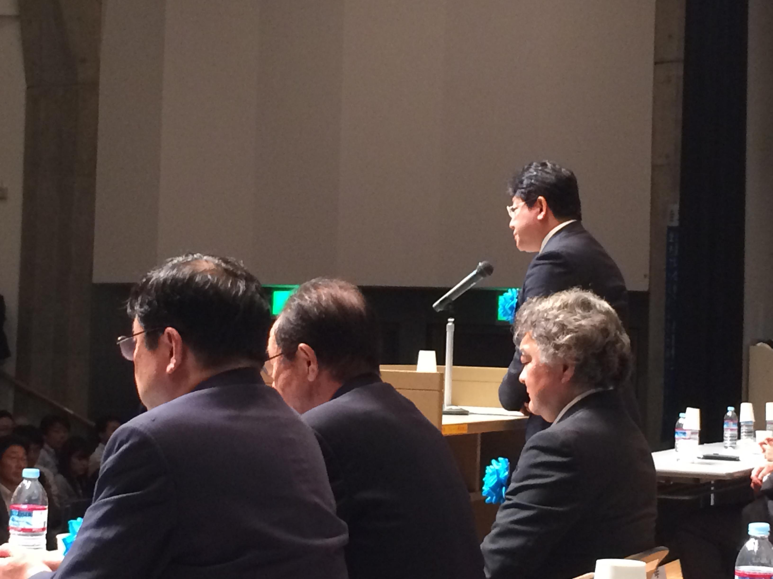 細田健一-衆議院議員 自由民主党 新潟2区細田けんいちの活動ブログ 目まぐるしくも 充実した一日