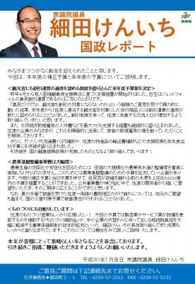 国政レポート佐渡1月JPG